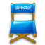 Im Studio des Fernsehspiels Fernseh Tycoon kann man online eigene TV-Shows, Sportsendungen, Magazine, Fernsehfilme und Fernsehserien produzieren.